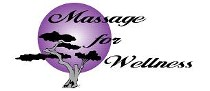 Massage for Wellness